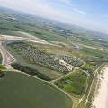 Strandcamping in Groede